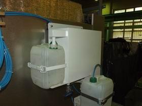Моечная машина серии МСП-50/100/150