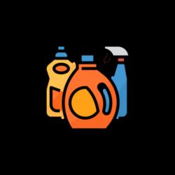 Моющие средства и расходные материалы