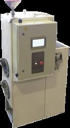 Автоматическая установка для обезжиривания манометров