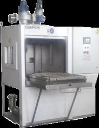 Струйные моечные машины для деталей